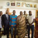 NANA APPIAH MENSAH COMMENCES NATIONWIDE TOUR WITH HIS NAM MISSION