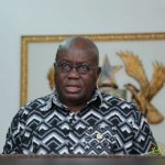 Akufo-Addo issues temporary travel ban on his ministers