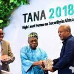 John Mahama named aschairman of TANA