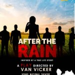 Van Vicker directs and produces a Stage Play (Video)