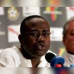 Nyantakyi is still our president and we are behind him-GFA