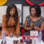 Victoria Lebene signed as the face of Pineapple Cosmetics