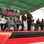 Kwabena Adjei was disappointed over 'weaknesses' in NDC – Rawlings