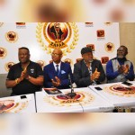 Zulu African Film Academy Awards (UK) Press Conference took place in Lagos, Nigeria & was a grea...