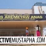 All set for premier of Anas' #Number12 investigative film (Videos)