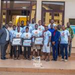 Zylofon Cash honors Adisadel College, WASS and St Peters with Cash amount ahead of grand finale of N...