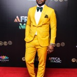 COBHAMS, FALZ, ADEKUNLE GOLD TO DAZZLE WITH LIVE PERFORMANCES AT 2018 AMVCAs …special performance by...