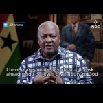 All you need to know about Former President John Mahama