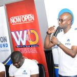 Zylofon Arts Fund Partners Watch and Dine Cinemas In Kumasi to Support The Film Industry (Video + Pi...
