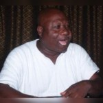 I received only GHC8k for 2016 campaigns - Allotey Jacobs