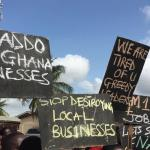Abossey Okai spare parts dealers to demonstrate against Akufo Addo