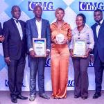 Awake Purified Water Picks Product of the Year Award at CIMG 2018