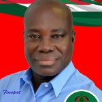 NDC ELECTS AGYARKO'S 2016 OPPONENT TO CONTEST BY-ELECTION
