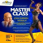 Wiyaala, Manager to engage arts writers association in master class