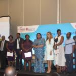 """FIRST LADY, MERCK FOUNDATION LAUNCH """"MERCK MORE THAN A MOTHER CAMPAIGN"""""""
