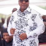 MR PRESIDENT, I MAY HAVE MISUNDERSTOOD FORMER PRESIDENT JOHN MAHAMA - INSECURITY TODAY WORSE THAN IN...