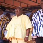 NPP REPEATING POST NKRUMAH LIES AND PROPAGANDA : SACRED FACT- AKUFO-ADDO IS NOT AND CANNOT BE A MATC...