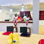 Odartey Lamptey shares photos of his daughters to shame ex-wife who claims he is impotent