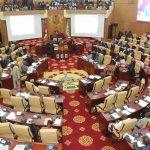 Parliament finally passes RTI Bill