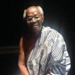 Ghanaian composer Prof. Kwabena Nketia is dead