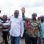2020: I don't want to be Mahama's running mate - Alex Mould