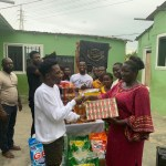 Article Wan donates to Enough Grace Foundation and launches Wan-Hope Foundation