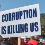 Corruption : Ghana loses GHC9.7bn in 3yrs