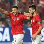 AFCON 2019: Egypt 1-0 Zimbabwe – Trezeguet's solitary goal hands the Pharaohs opening day victory