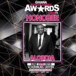 Ghana Entertainment Awards to Honor Alordia, Shirley Frimpong Manso, Obour & others