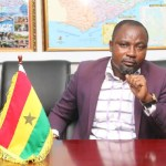3G Awards 2019: Charles Osei Asibey to be honoured in New York