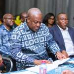AKUFO-ADDO'S WITHDRAWAL OF BILL ON ELECTION OF MMDCEs UNFORTUNATE- JOHN MAHAMA
