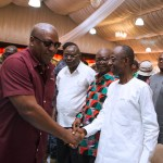 I'll stop appointees from buying state vehicles, others – John Mahama