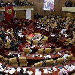 LIVESTREAMING: Dissolution of 7 parliament, inauguration of 8th parliament