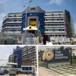 John Mahama' s hospital saving lives of Akufo Addo's ministers