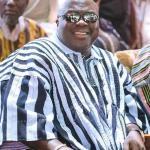 Julius Debrah Fetes Osu Orphanage On Birthday