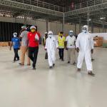 1D1F-Ashanti Region: New Kasapreko factory starts production