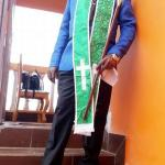 Popular preacher, Apraku My Daughter has DIED (Video)