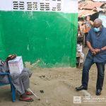 John Mahama Continuous COVID-19 Humanitarian Support