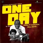 Obiba releases new single titled 'One Day' Featuring Dela Botri and Mawunya