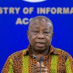 Ghana's Minister for Health tests positive for Coronavirus