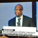 HOW JEAN MENSA CAN HELP GHANA'S DEMOCRACY: LESSONS FROM SOUTH AFRICA'S INDEPENDENT ELECTORAL COMMISS...