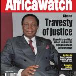 Africawatch Magazine fingers Akufo-Addo in Unibank takeover