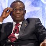 Mills saved 100 Kufuor appointees from going to jail - Kwamena Ahwoi reveals