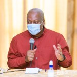 I will cancel 'shady' Agyapa Royalties deal, probe PDS deal - John Mahama