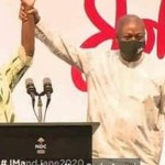John Mahama names number of women NDC appointed to occupy political power