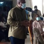 Consider Me As Your Son And Favour Me — John Mahama To Volta Chiefs