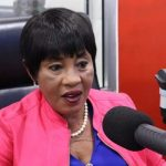 'Allotey Jacobs is a Judas, his lineage will pay dearly for his actions' - Anita Desoso 'curses'