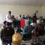 SOUTH DAYI NDC POISED FOR VICTORY 2020; LAUNCHES CAMPAIGN TASK FORCE IN PEKI