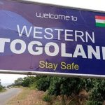 'Mysterious' Western Togoland Signposts Pop-Up In Eastern Region