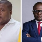 Parliamentary election: How Nana-B misleads Alfred Ocansey of TV3 to make Fake Projection